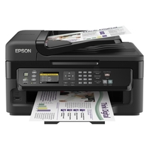 Epson WF2530 WF Workforce