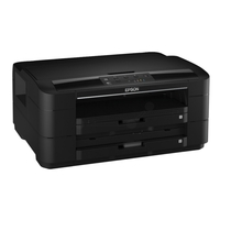 Epson WF7015 Workforce