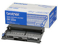 Brother DR-2000, DR2000 drum origineel