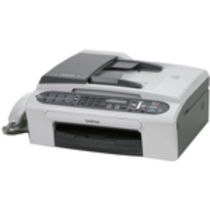 Brother Intellifax-2480 C