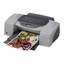 HP Color Inktjet 1700 PS