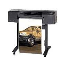 HP Designjet 800 PS 24 Inch