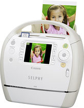 Canon Selphy ES 40