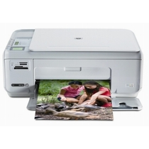 HP Officejet 4638