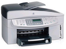 HP Officejet 7200