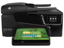 HP Officejet 6600 e-All-in-One