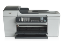 HP Officejet 5605 Z