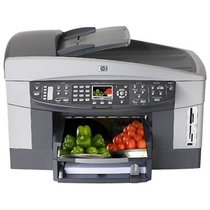 HP Officejet 7400