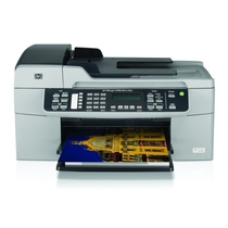 HP Officejet J 5750