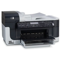 HP Officejet J 6415