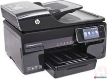 HP Officejet Pro 8500 A Plus