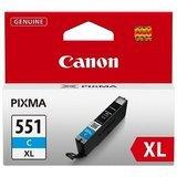 Canon CLI-551XL c, CLI551XL c inktpatroon origineel