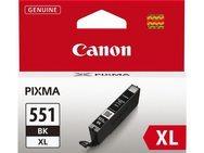 Canon CLI-551XL bk, CLI551XL bk inktpatroon origineel