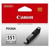 Canon CLI-551 gy, CLI551 gy inktpatroon origineel