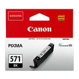 Canon CLI-571, CLI571 bk inktpatroon origineel