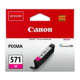 Canon CLI-571, CLI571 m inktpatroon origineel