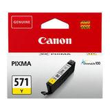 Canon CLI-571, CLI571 y inktpatroon origineel