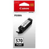 Canon PGI-570, PGI570 bk inktpatroon origineel
