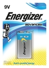 Energizer Eco Advanced 9V/6LR61