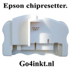 Epson T0711 Chipresetter compatible